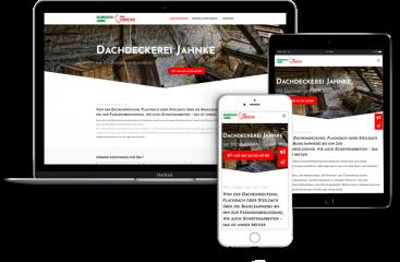 Webseiten-Relaunch-Redesign-Dachdeckerei-Jahnke-Flensburg