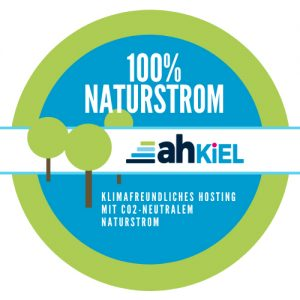 100 Prozent Naturstom