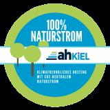 100 Prozent Naturstrom