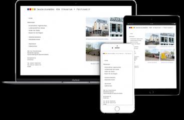 Webseitenerstellung Ingenieurbüro-für-Struktur-Festigkeit