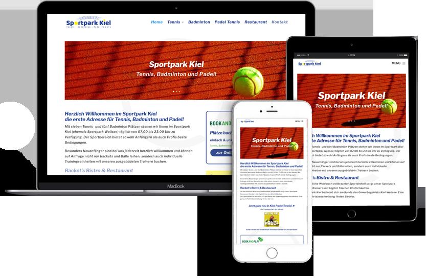 Webseitenerstellung-Sportpark-Kiel-1
