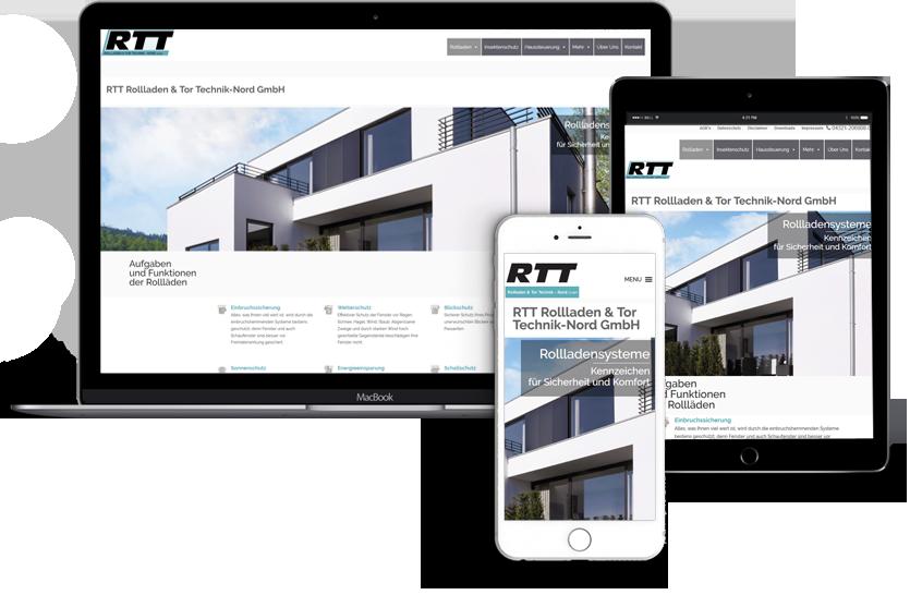 Webdesign-für-RTT-Nord-GmbH