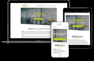 Webdesign-für-aldente