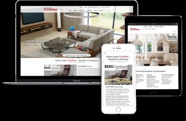 Webdesign-für-das-hülsta-Studio-Scharbau - Kopie