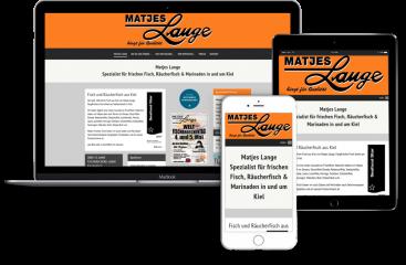 Webseiten-Relaunch-Matjes-Lange-Kiel