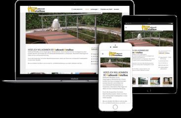Webseiten-Relaunch-Metallbau-Radkowskie-Hamburg