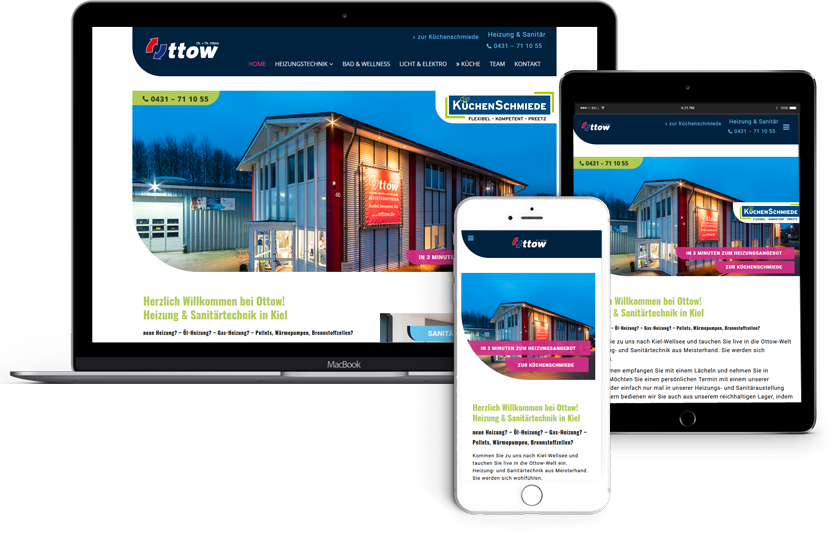 Webseiten-Relaunch-Redesign-Ottow-Kiel