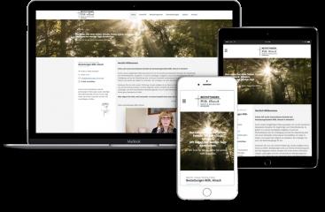 Webseitenerstellung-Bestattungen-Hinsch
