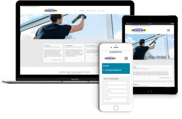 Webseitengestaltung-Regenia-Service-in-Rostock-mobile