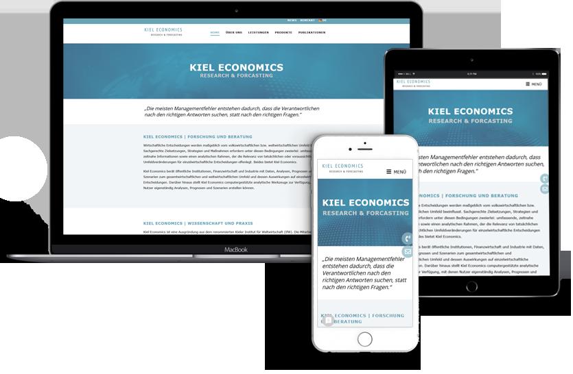 kiel economics